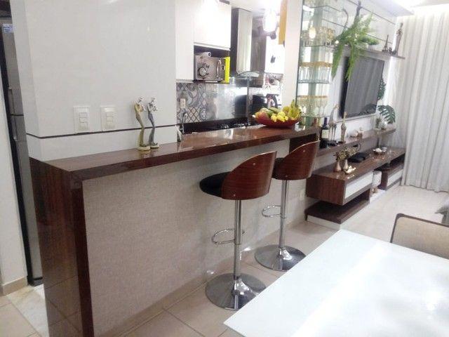 Apartamento com 3 quartos à venda, 68 m² por R$ 280.000,00 Cambeba - Fortaleza/CE - Foto 14