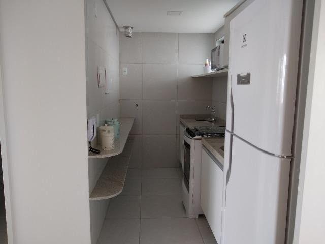 EA-Lindo apartamento no Aflitos! 1 quartos, 31m² | (Edf. Park Home) - Pra vender rápido - Foto 10