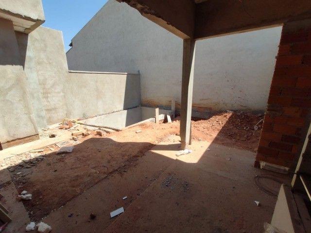 Casa 3 Qts, 1 Suíte - Parque das Flores, Goiânia - Acabamento de alto padrão - Foto 15