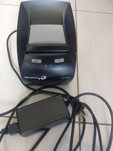 impressora térmica 4200 th usb