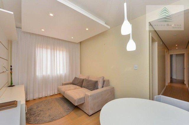 Apartamento à venda, 56 m² por R$ 230.000,00 - Fanny - Curitiba/PR