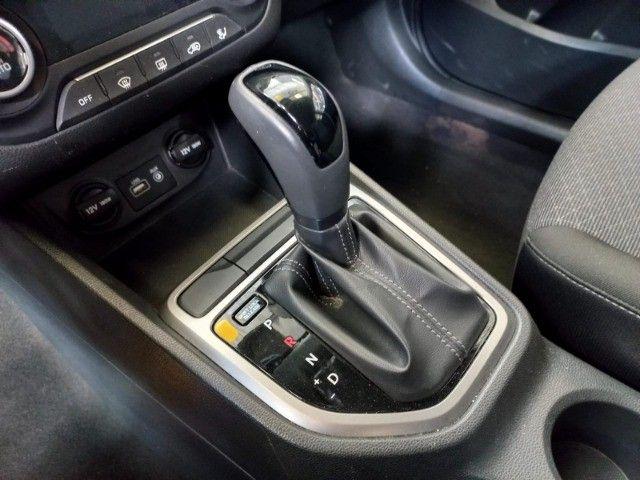 creta 1.6 pulse plus flex aut 2018 - Foto 10