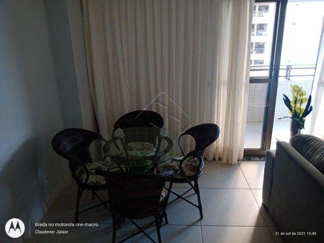 Apartamento para alugar com 3 dormitórios em Altiplano cabo branco, Joao pessoa cod:L2486 - Foto 9