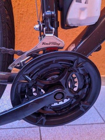 Bicicleta Caloi 29 MTB - Foto 6