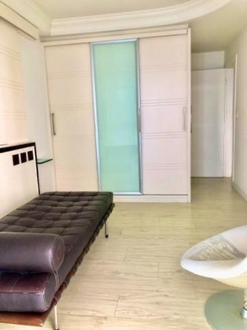 O melhor 2 quartos na Praia da Costa - Amplo e Alto Luxo na Av Gil Veloso - Vista Frontal! - Foto 10