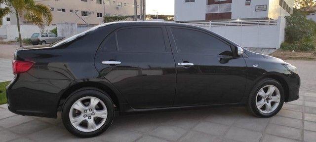 Corolla xei automático 2010 - Foto 6