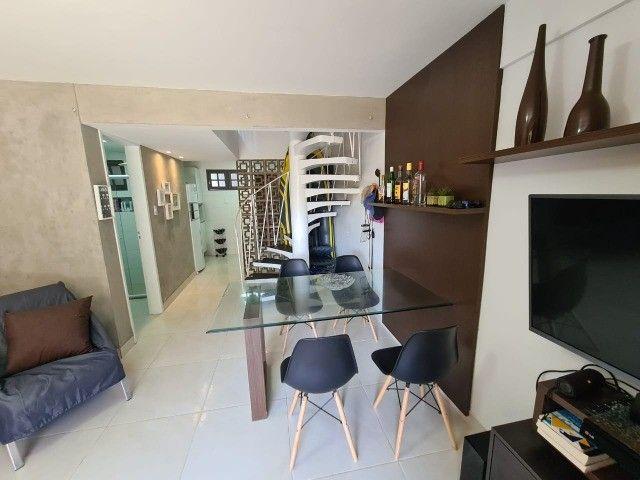 Casa Condominio Fechado, 87m²; 2/4, varanda - Foto 8