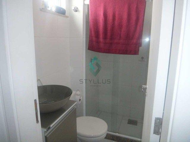 Apartamento à venda com 3 dormitórios em Cachambi, Rio de janeiro cod:C3805 - Foto 16