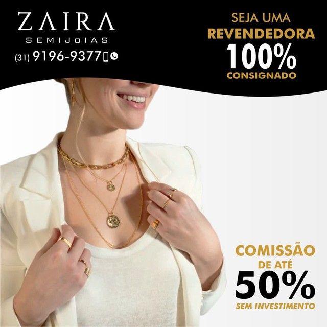 Tenha Renda Extra com venda de semijoias  - Foto 3
