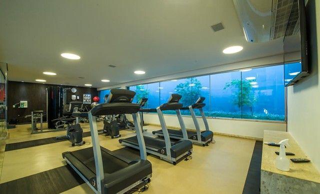 Apartamento de Alto Luxo com 265m² no Funcionários - Foto 10