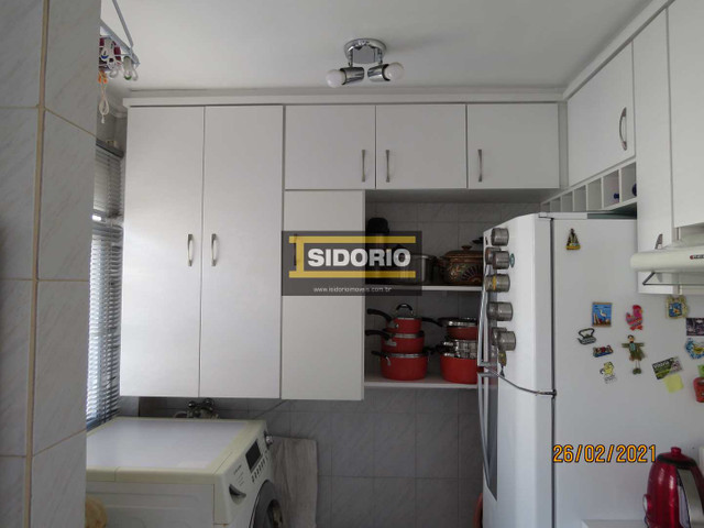 Apartamento à venda com 2 dormitórios em Capão raso, Curitiba cod:10138 - Foto 16