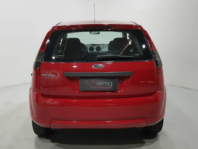 Ford Fiesta 1.0 8V Flex/Class 1.0 8V Flex 5p - Foto 5