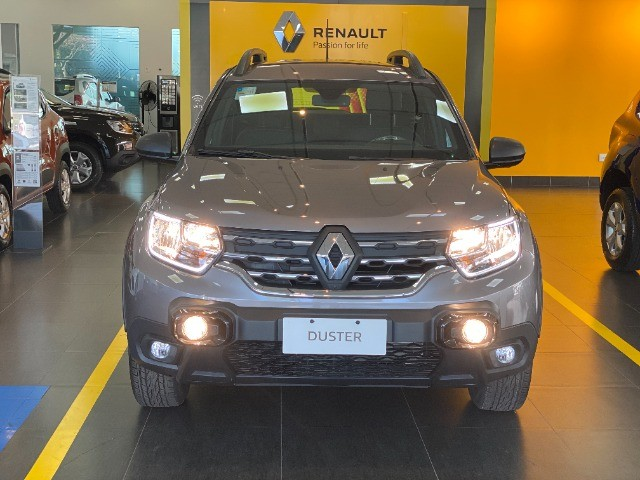 Duster Iconic - 2022 0km - Foto 2