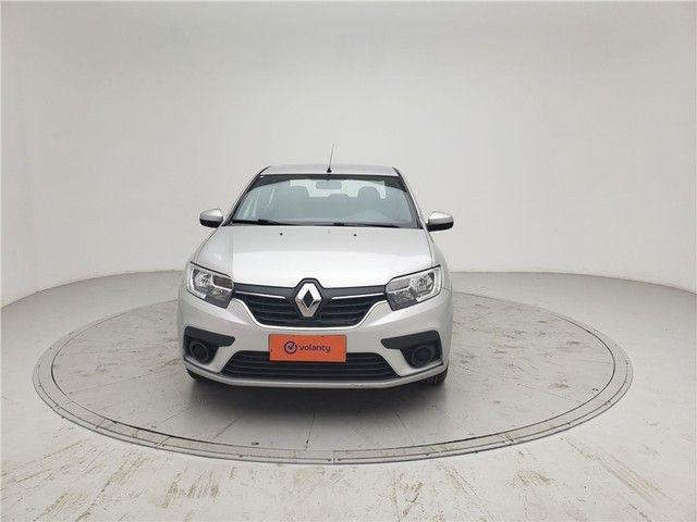 Renault Logan 2020 1.0 12v sce flex zen manual - Foto 2