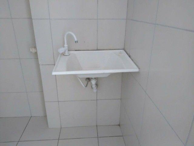 Apartamento nos Água Fria com 2 quartos e piscina. Alto Padrão!!!