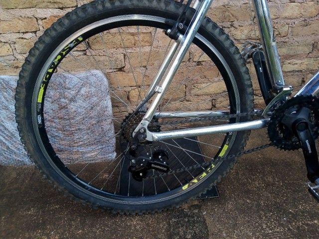 Bike Caloi Aspen Aro 26 - Foto 2