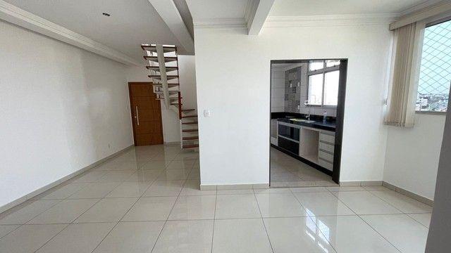 Apartamento à venda com 2 dormitórios em Santa rosa, Belo horizonte cod:4356 - Foto 12