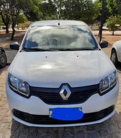 Renault logan 2019 1.0 authentique - Foto 2