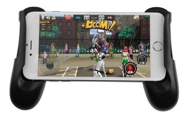 Suporte Game Pad Para Jogar Celular Controle