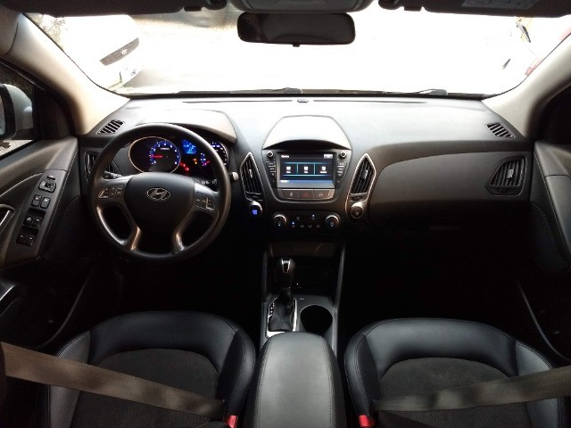 Hyundai IX35 2.0 2wd Flex Aut. 5p 2018 - Foto 10