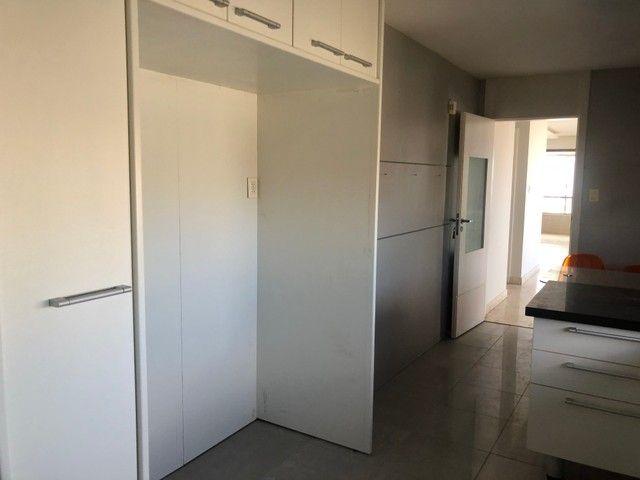 Apartamento p/ aluguel e venda, 263 m2, 4 suítes no Horto Florestal / Waldemar Falcã - Sal - Foto 8