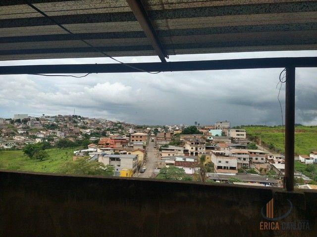 CONSELHEIRO LAFAIETE - Apartamento Padrão - São João - Foto 4