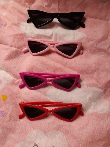 Óculos infantis  - Foto 4