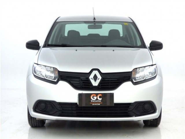Renault Logan 1.0 12V SCE flex Expression Manual 2019. - Foto 2