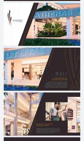 Geovanny Torres vende::Novo empreendimento Athenas Future (Residencial e comercial) > - Foto 8