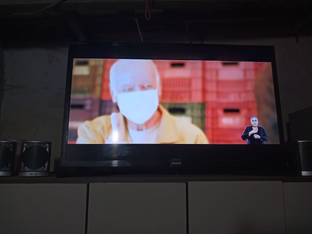 TV smart 32 - Foto 3