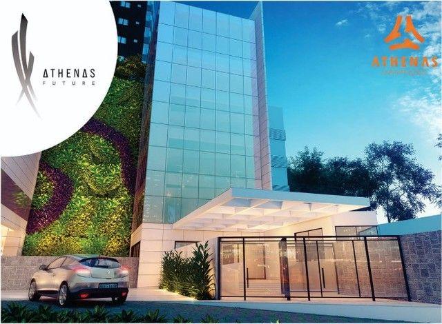Geovanny Torres vende:: empreendimento Athenas Future (Residencial e comercial) > + inf - Foto 12