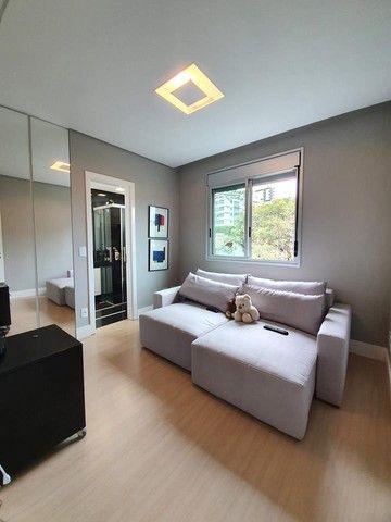 Apartamento de 04 quartos no Bairro Santa Lúcia - Foto 8