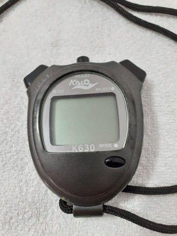 Cronômetro digital Keslo