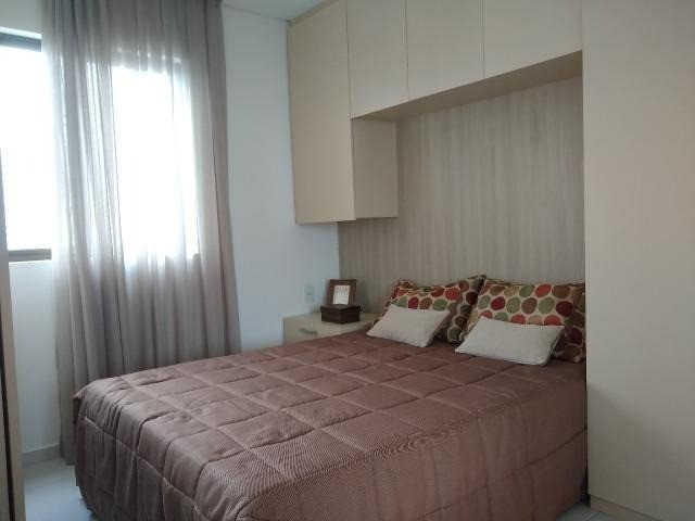 EA-Lindo apartamento no Aflitos! 1 quartos, 31m² | (Edf. Park Home) - Pra vender rápido - Foto 3