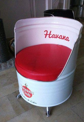 Banquetinhas de tambor personalizadas - Foto 2