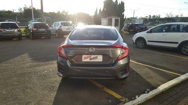 Honda Civic EX 2.0 FLEX AUT 4P - Foto 6