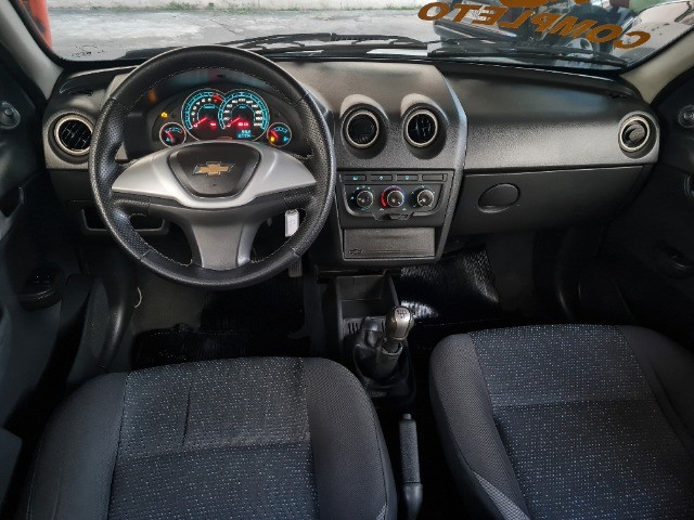 GM Celta LT 2012/2012 Completo Flex - Foto 5