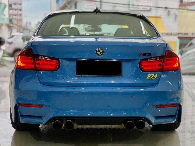 BMW M3.. na Cor Yas Marine Blue!! - Foto 5