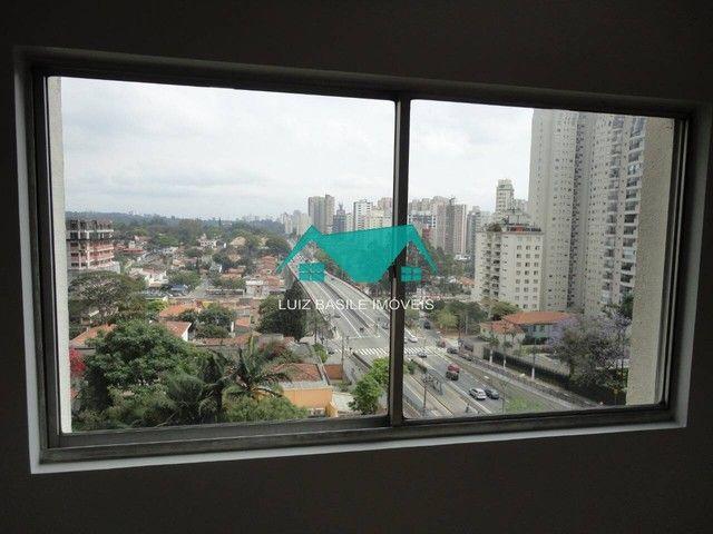 ALUGA - APARTAMENTO DE 2 DORMITÓRIOS COM 82,95M² ? CAMPO BELO/SP - Foto 6