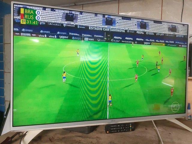 TV LG 43 polegadas - Foto 6