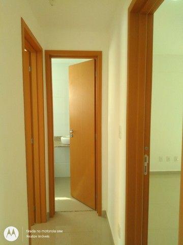 D = Edifício Residencial Renoir Excelente Aptº 03 Qts 01 Suíte 113 M² 02 Vagas Pelinca - Foto 13