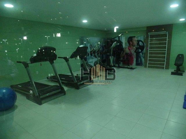 Cobertura à venda na Parquelândia, Parc Cézanne, 145 m², 3 quartos, 3 vagas, Decorada, For - Foto 7