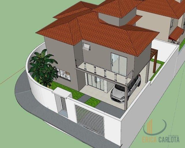 CONSELHEIRO LAFAIETE - Casa Padrão - Novo Horizonte