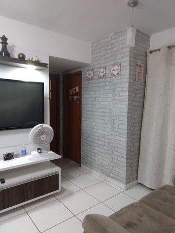 Apartamento 2 quartos, Leve Castanheira  São José - Foto 10