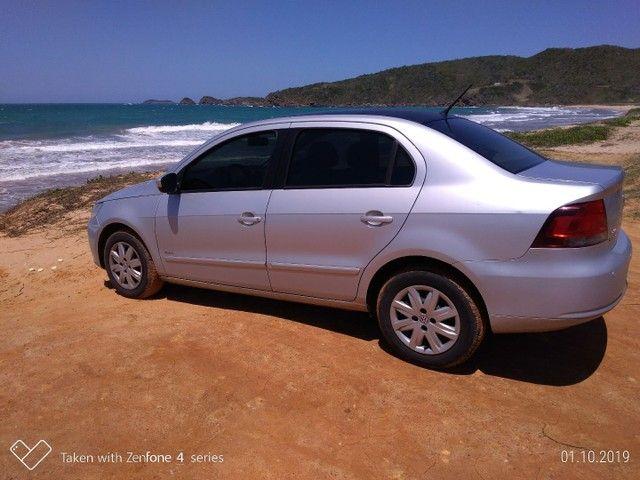 Volkswagen Voyage 1.0 - Foto 5
