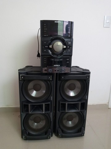 Mini system sony - Foto 3