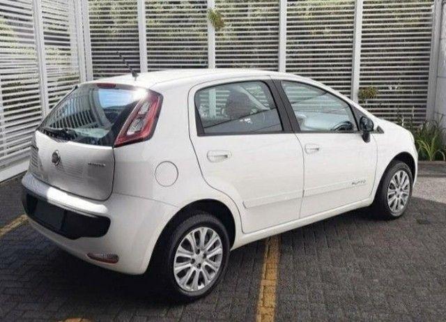 Fiat Punto attractive 1.4 2015 - Foto 2