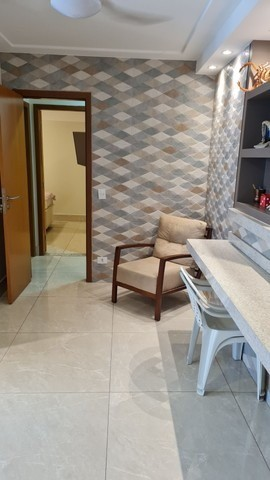 Apartamento com 2 quartos no Setor Aeroporto - Foto 6