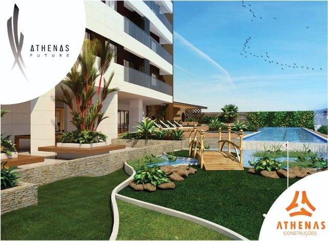 Geovanny Torres vende:: empreendimento Athenas Future (Residencial e comercial) > + inf - Foto 5