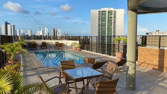 Luxuoso apartamento para venda com 200 metros quadrados com 4 quartos no Parnamirim